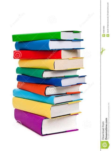 libreria book vendo pile of books stock photo image of colorful background