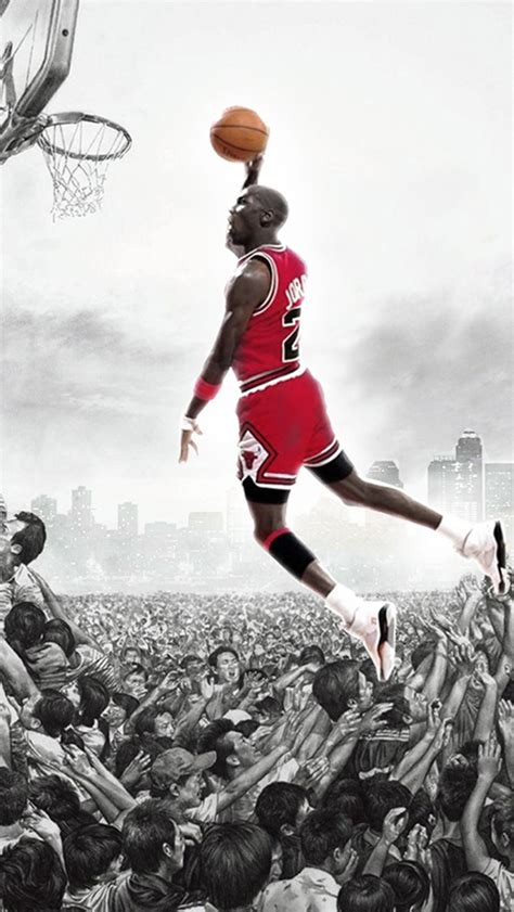 michael jordan hd wallpaper top 2 best michael jordan iphone 5 wallpaper 640x1136