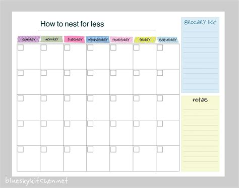 how to make a erase calendar from a picture frame how to make a erase calendar bluesky at home