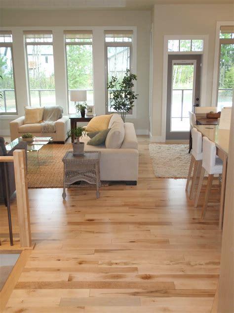 hardwood floors   Hardwood Flooring. love how the light