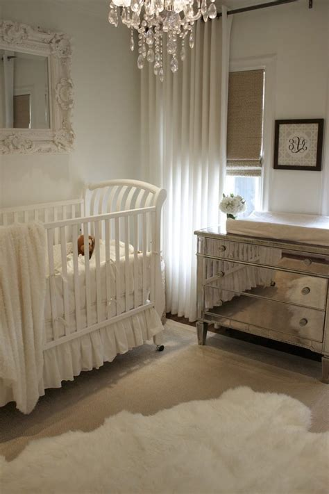 mirrored dresser for baby room 21 traditional nursery designs for your baby boys