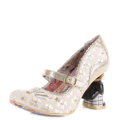 are irregular choice shoes comfortable womens irregular choice i love you office white wedding