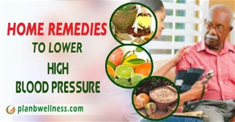 home remedies to lower high blood pressure health nigeria