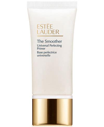 Estee Lauder Primer est 233 e lauder the smoother universal perfecting primer
