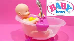 Baby Born Bath With Shower Baby Born Doll Lovely Doll Bath Tub Set Water Shower For