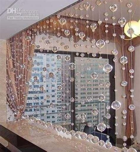 curtains beads crystals bead curtains crystal beads and curtains on pinterest