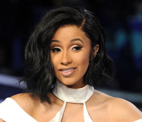 Df Cardi Salur Black Gil 1 cardi b almost quit rap after being dropped from a song 97 1 for hip hop