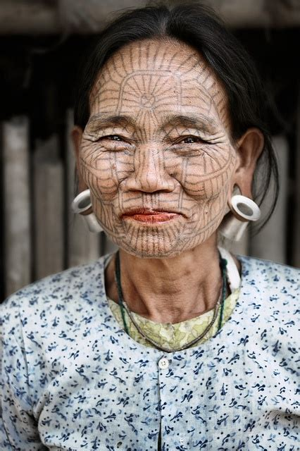 old lady tattoo tattoomagz