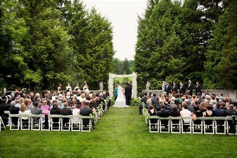 michigan garden wedding venue michigan wedding photographers for cranbrook house arising images