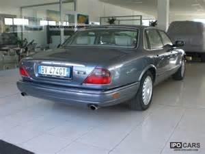 1997 Xj6 Jaguar 1997 Jaguar Xj6 3 2 Cat Car Photo And Specs