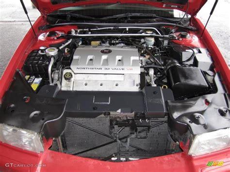 2002 cadillac engine problems 2002 cadillac eldorado etc collector series 4 6 liter dohc