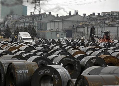 steel mills set to roar after curbs end cisa steel prices in china slump on rising inventories and us protectionism isn t helping