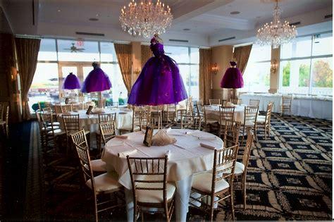 bat mitzvah centerpieces for sale mitzvah inspire purple mitzvahmarket