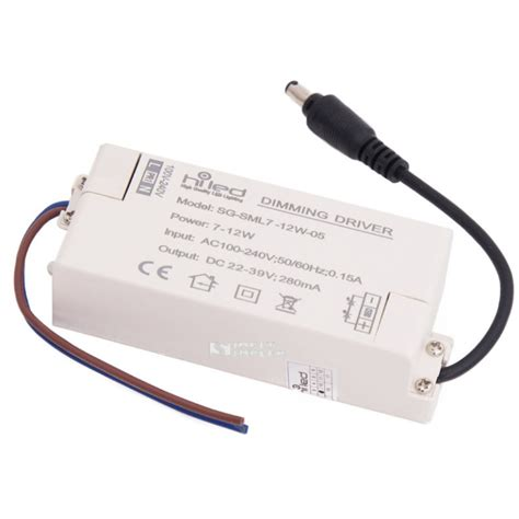 Adaptor Untuk Lu Led power supply adaptor 187 driver ballast untuk downlight