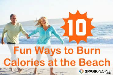 10 Ways To Burn More Calories During The Day by 10 Ways To Burn Calories At The Sparkpeople