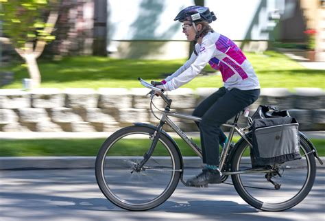 Ordinal Bike To Work 13 bike to work week puts focus on spokane s growing bicycle
