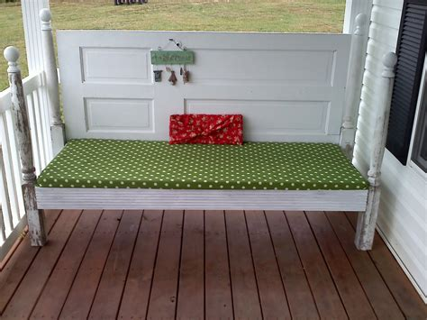 Porch Daybed martha stewart daybed for porch made out of doors and porch post