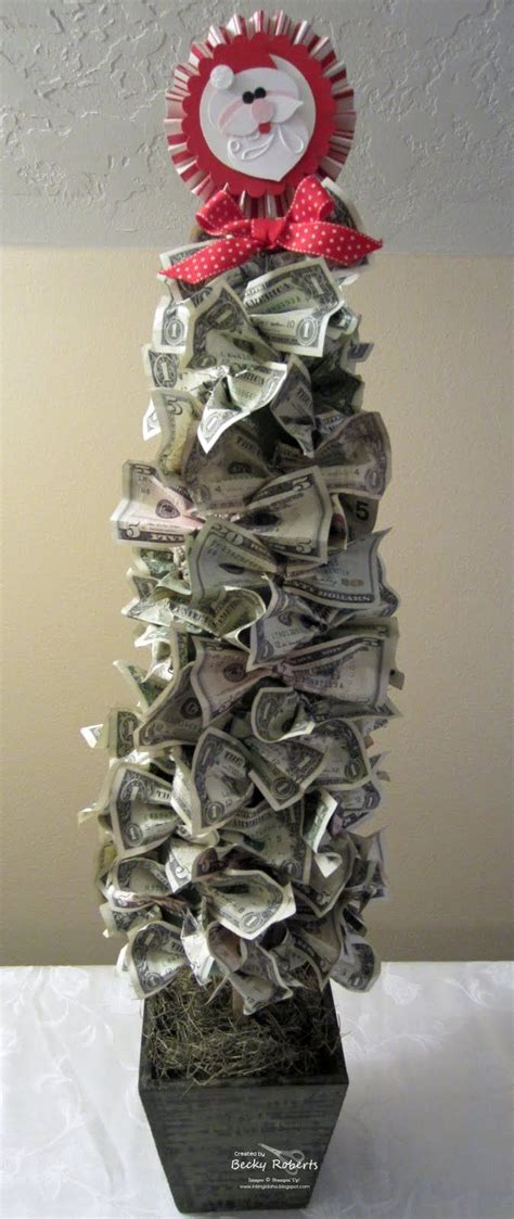 money tree a great way to gift money without just