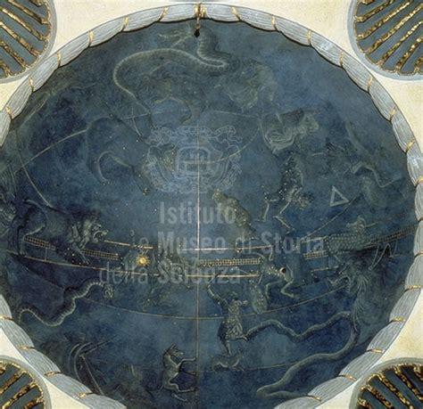 le cupole firenze image fresco in the cupola of the small rectangular apse