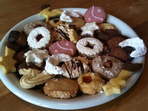 new year german cookie recipes german cookies happy holidays