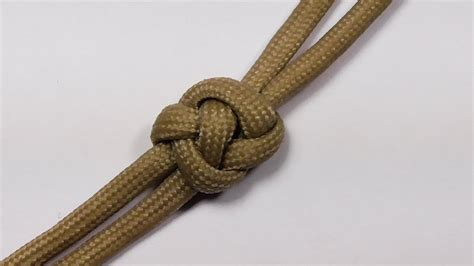 Macrame Flat Knot - quot how you can tie a flat square knot quot whyknot abok 804