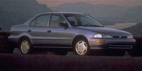 how to sell used cars 1997 geo prizm spare parts catalogs video my college car and then some
