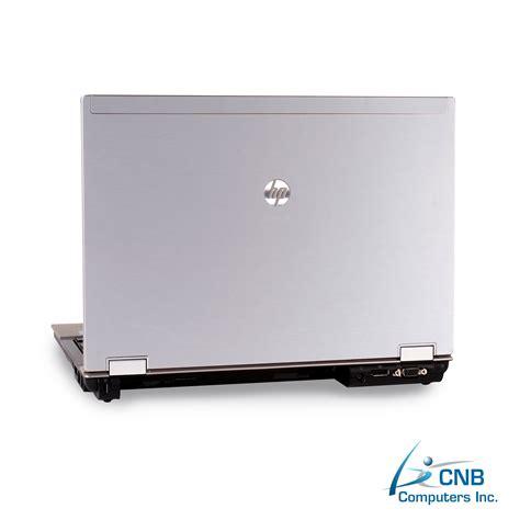 Hardisk Notebook Hp hp elitebook 8440p laptop 4gb 160gb hdd intel i5 520m 2 4ghz cnb