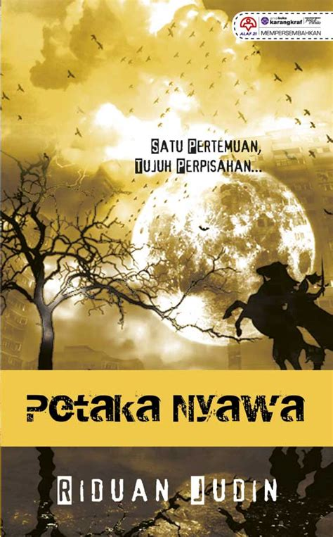 Novel Salah Asuhan By Ad Bookstore petaka nyawa epub by riduan judin emall bookstore