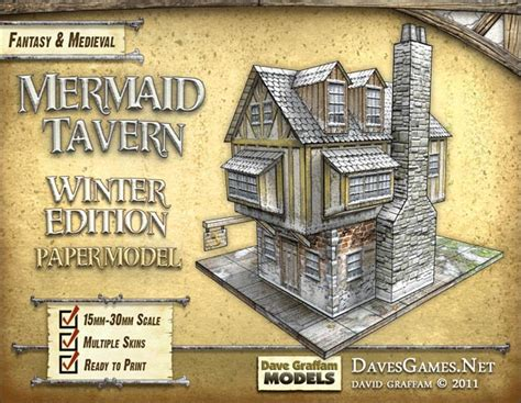 mordheim building templates images templates design ideas