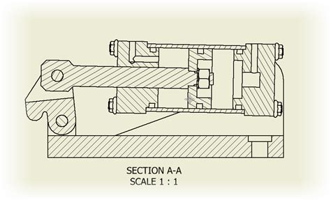 section off so how to we tell inventor that it shouldn t