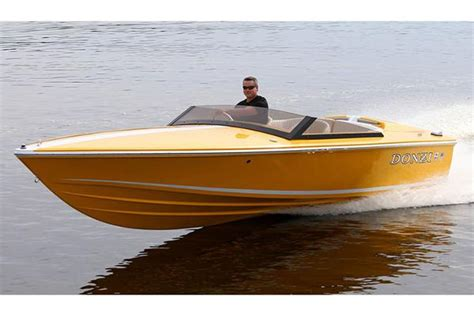 donzi style boats donzi boats for sale in michigan boats