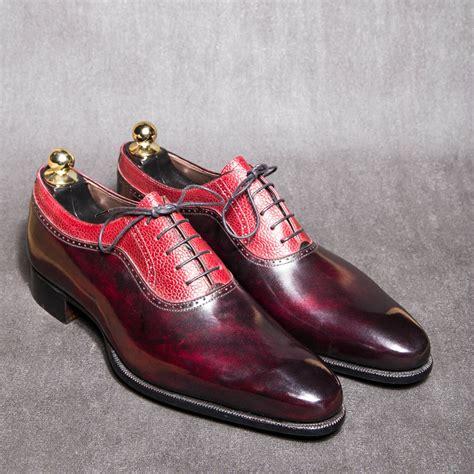 Gentleman Shoes Parisian Gentleman S Shoe Review 2015 Introduction