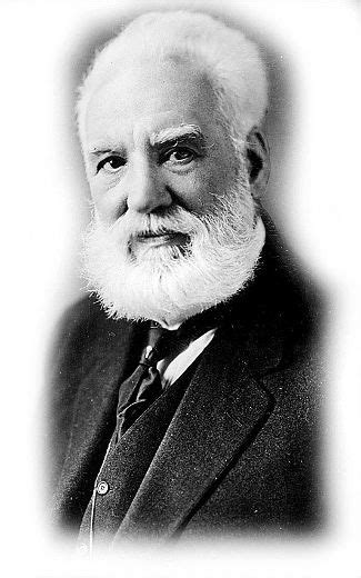 biography text of alexander graham bell alexander graham bell a voicemail from history the