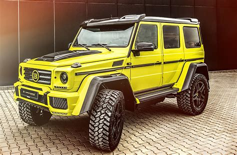 mercedes g550 4x42 price carlex designs lime yellow interior for mercedes g550