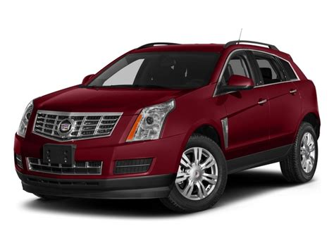 Cadillac Models 2014 by 2014 Cadillac Srx Values Nadaguides