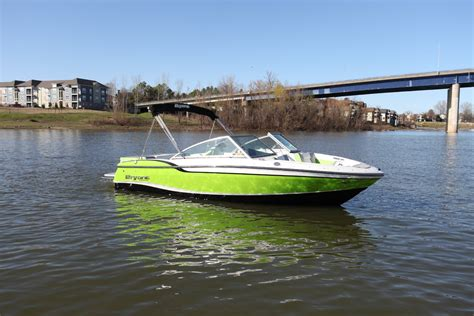 bryant boats inc new runabout bryant boats for sale boats
