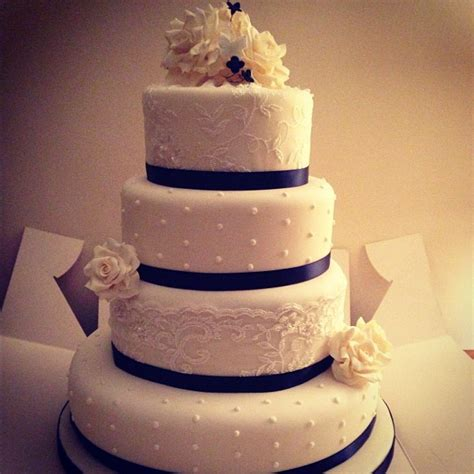 Local Wedding Cake Makers by Wedding Cake West Midlands Midland Cake Company
