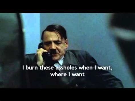 downfall hitler reacts video gallery sorted by low