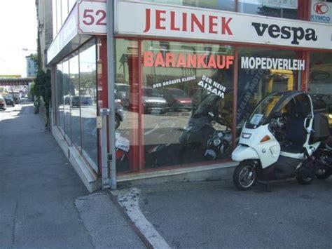 Roller Motorrad Jelinek Wien by Quot Motorrad Jelinek Gmbh Quot Quot 1120 Wien Quot Quot Motorr 228 Der U