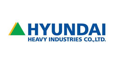 logo hyundai png hyundai heavy industries logo engineering shipbuilding logo