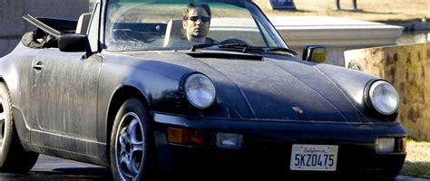 hank moody porsche hank moody s true the porsche 964 cabriolet 2nd rodeo
