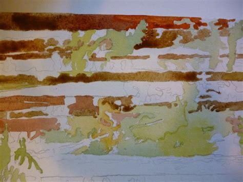 watercolor gouache tutorial watercolor and gouache painting tutorial