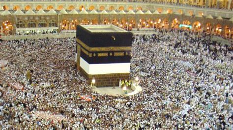 1400 Square Feet In Meters by The Kaba In Makkah It S Size And History Soundvision Com