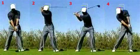 golf swing breakdown golf swing video analysis darwin training