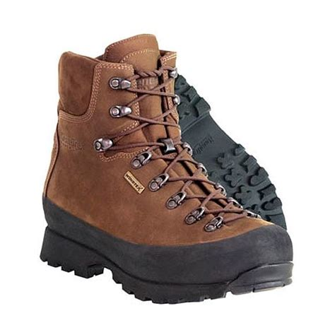 kenetrek hardscrabble light mountain boot kenetrek mens hardscrabble light hunting boots wide