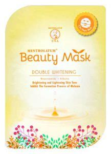 Merk Pemutih Wajah Dan Harga Nya 30 merk masker pemutih wajah alami terbaik dan harganya