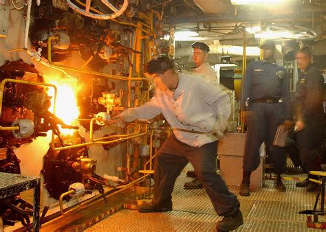 boiler room wiki file us navy 030904 n 4190w 002 machinist mate 3rd class jose fernandez from miami fla