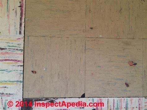 Luxury Asbestos Floor Tile Identification   kezCreative.com