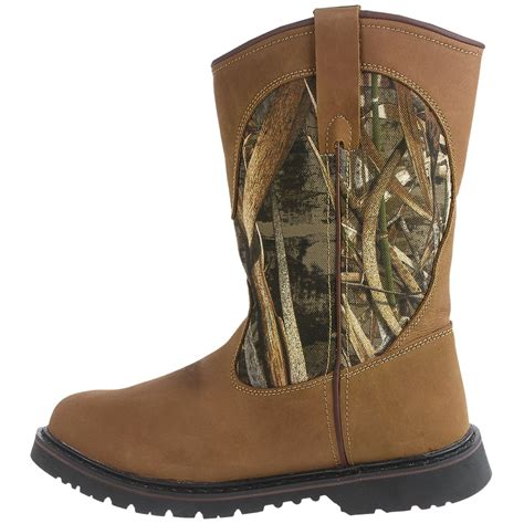 realtree boots realtree outfitters montana 2 boots for save 66