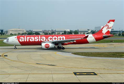 airasia airbus a330 hs xtd airbus a330 343 thai airasia x tek jetphotos
